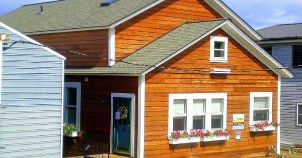 Portland Oregon Floating Homes Floating Homes