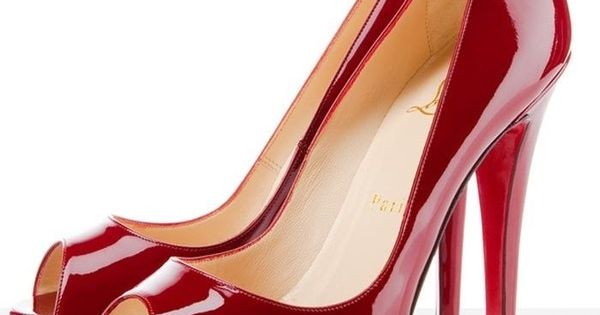 Good Reputation Of Christian Louboutin Gives You A New Feel & More