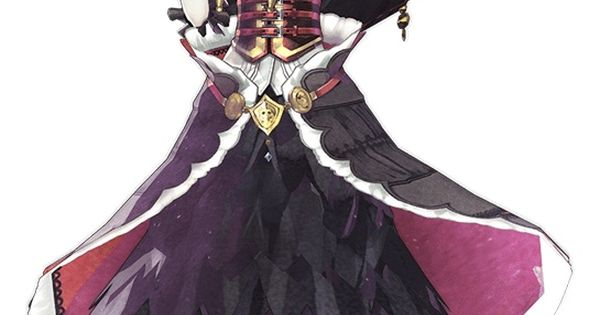 Rosemia Atelier Shallie Character Design Pinterest