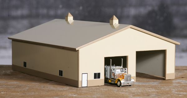 1 64 Scale Barns And Sell Modern 1 64 Scale Barns
