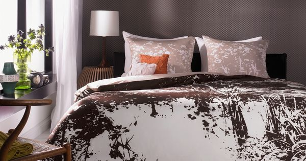 bettw sche grove chocolate bettw sche pinterest. Black Bedroom Furniture Sets. Home Design Ideas