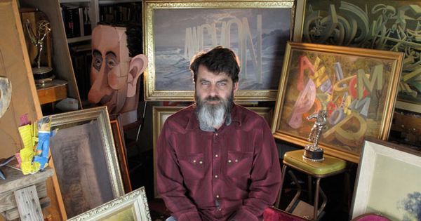 a review of the documentary about the artist wayne white beauty is embarrassing Beauty is embarrassing is a funny, irreverent, joyful and inspiring documentary featuring the life and current times of one of america's most important artists, wayne white.