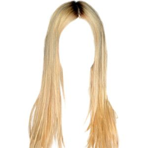 Miley Style1 Blondelight Png 447 668 Hair Styles Hair Png Anime Hair