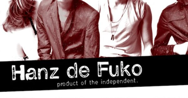 Hanz de fuko coupon code