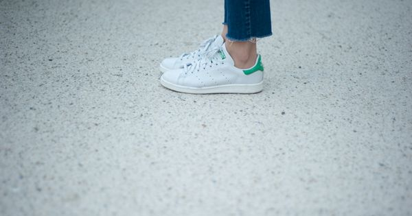 stan smith old school