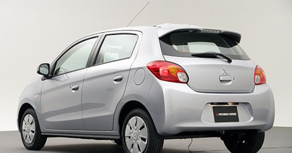 the brand new mitsubishi mirage is now open for booking this new hot hatch will launch in oct 22nd in malaysia you mitsubishi mirage mitsubishi compact cars pinterest