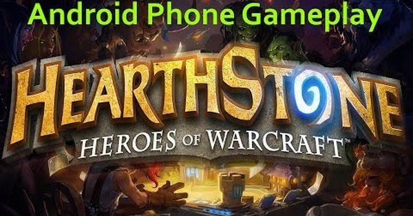 Http Gamemod Online Hearthstone Hearthstone Heroes