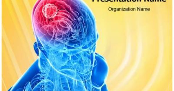download our professionally designed brain cancer ppt
