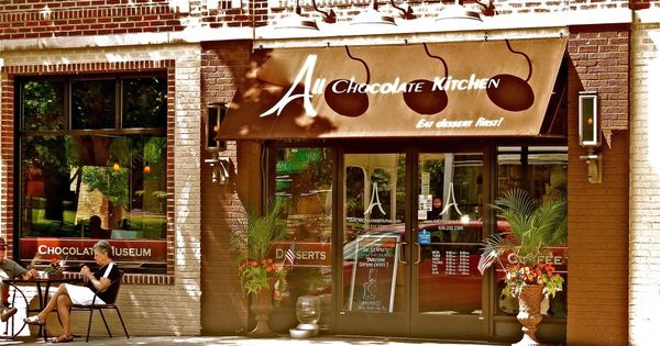 all chocolate kitchen geneva il geneva il pinterest
