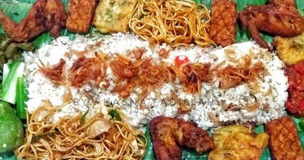 Resep Nasi Liwet Oleh Hasna Fadillah Resep Makanan Memasak Masakan Malaysia