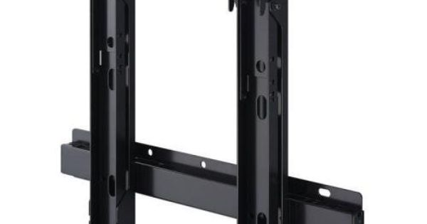 Sony su wl53 flat screen tv wall mount bracket for 32 52 for Cool tv wall mounts