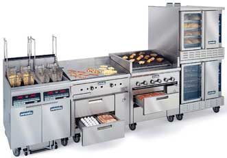 Commercial Cooking Equipment Market Size Is Projected To Be Around