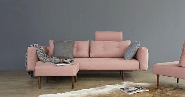 Recast Plus Sofa Rozkladana Z Podlokietnikami Innovation Wersalka Pomysly Na Umeblowanie Sofa