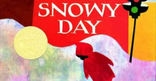 The Snowy Day by Ezra Jack Keats I rember this book! What