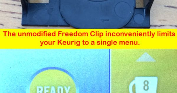 how to get a freedom clip