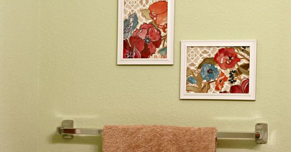 Brighten your home with spring decor 3 things 3 ways organize and decorate everything tips Pinterest everything home decor