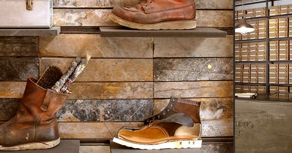 Red Wing Shoe Store Berlin - Shop Details | Red Wing Shoes ...