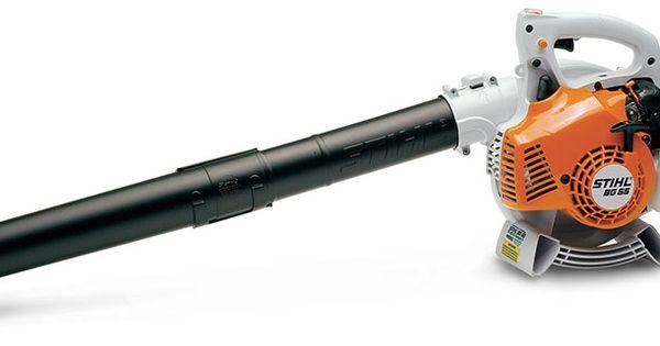 Stihl Bg 55 Leaf Blower Rock Hollow Garden Amp Hardware