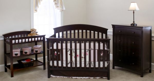 Summer Infant Manchester Collection Boy Nursery