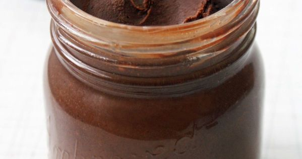 Homemade Nutella Recipe! No more sugar and modified palm oil. The Family