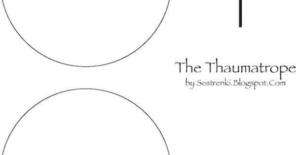 thaumatrope grabbelpopups 2016 pinterest ps illusions et photos. Black Bedroom Furniture Sets. Home Design Ideas