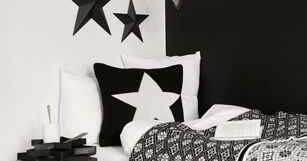 Huge Black Wall Decal To Cover Room Black