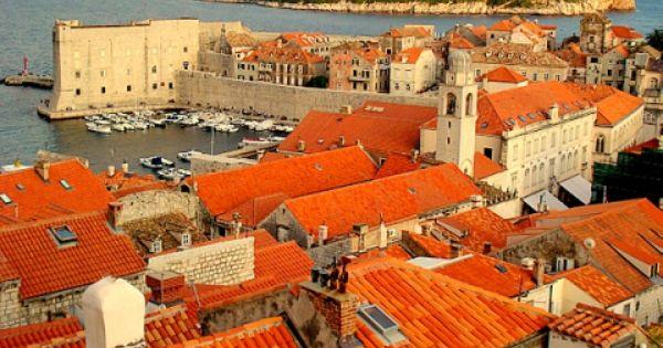 Dubrovnik, Croatia One of our favorite spots!