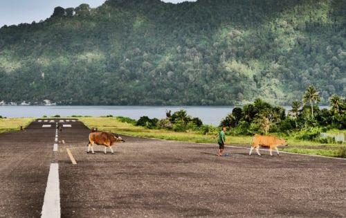 Der Muskatnuss Auf Der Spur Itchy Feet Reisebericht Reisen Insel