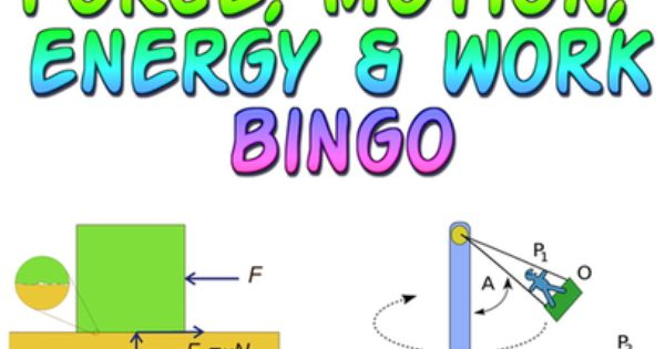 49++ Complex force and motion worksheets 5th grade Most Effective