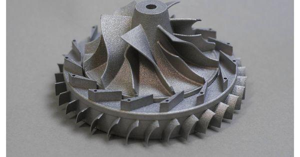 3d Metal Printing >> Turbine parts | 3D Printed Metal | Pinterest | 3d printing technology and 3D Printing