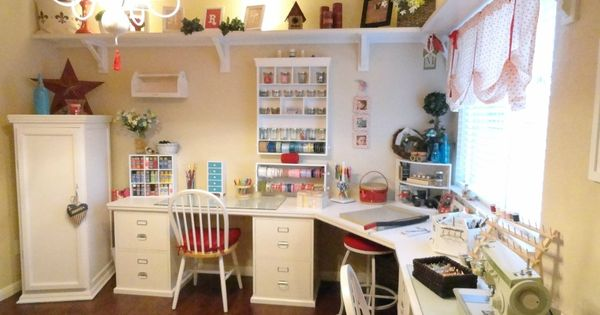 Our Home Away From Home: CRAFT ROOM (HALF WAY DONE) REVEAL