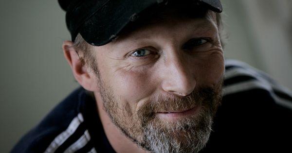 Lars Mikkelsen Aka Troels Hartman In 'Forbrydelsen' (The