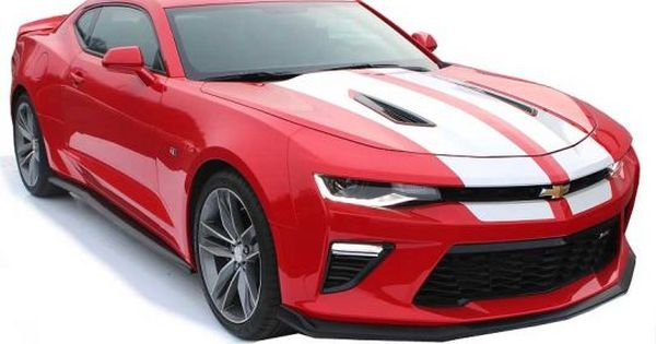 Zl1 Style Side Skirts For 2016 2019 Gen6 Camaro In 2020 Camaro