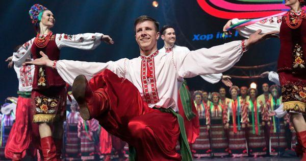 Pin By Oleksandr T On Veryovka Ukrainian National Song And Dance Ensembl National Songs Dance Shall We Dance