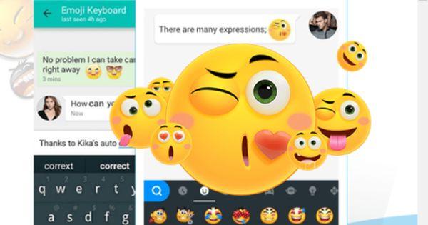 Pin On Emoji Keyboard