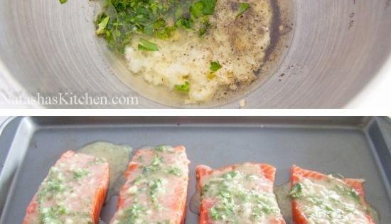 Sea food recipes [ MyGourmetCafe.com ] food