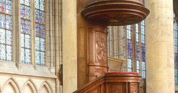 Cath drale saint etienne de ch lons en champagne mobilier liturgique chr tien pinterest - Mobilier jardin d ulysse saint etienne ...