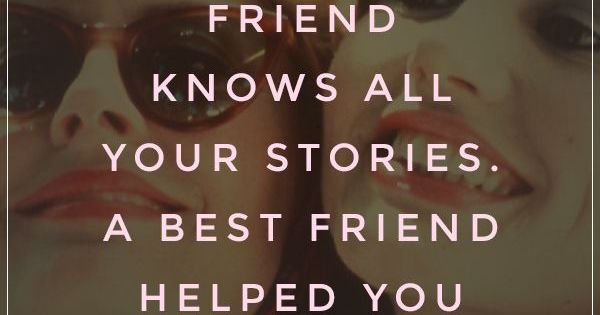 Best friend quote. So true- 50 Relationship Quotes