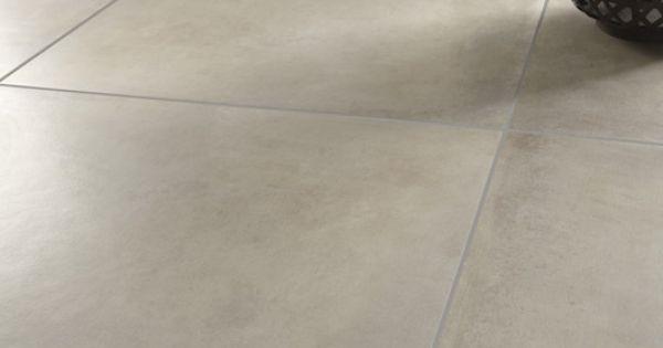 carrelage int rieur liberty en gr s c rame taupe clair 71 3 x 71 3 cm d co pinterest. Black Bedroom Furniture Sets. Home Design Ideas