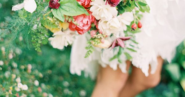 Wedding Bouquets Pinterest Wedding Wedding Bouquets And Poppies