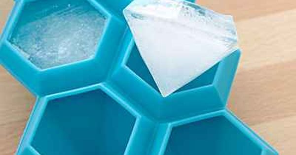 Diamond Ice Cube Tray - Urban Outfitters