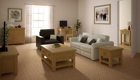 Types Of Oak Furniture Furniture Living Room Decor Rustic Oak Furniture