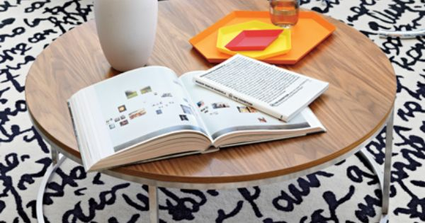 Dwr Rubik Coffee Table Living Rooms Pinterest Living Rooms Room And Modern