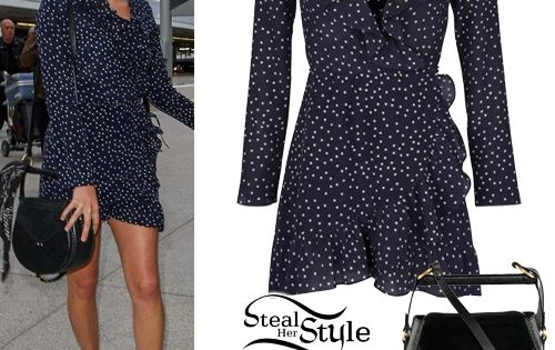 Steal Her Style Celebrity Fashion Identified Closet