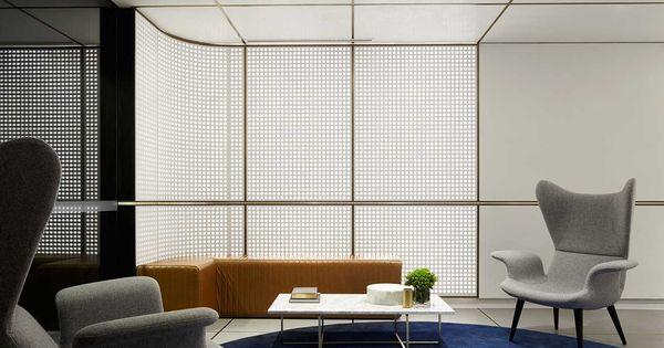 Mim Designs Creates Dream Office For Landream Mim Design