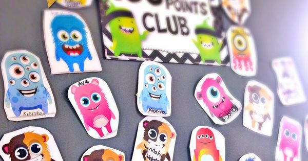 FlapJack Educational Resources: ClassDoJo 100 Points Club - Are you using ClassDoJo?