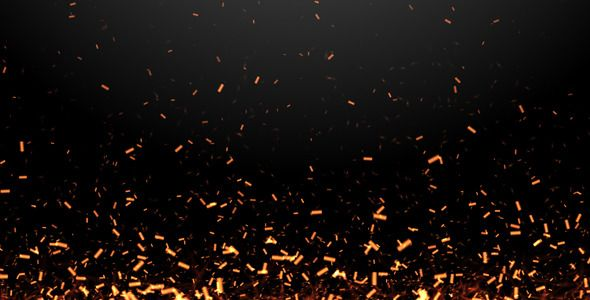 After Effects Fire Particles Background Background Pikachu Art After Effects