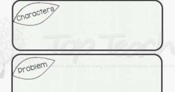 Innovative Classroom Worksheets ~ Climbing the story stalk student worksheet top teacher