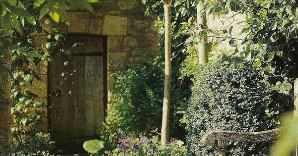 Lattelisa petit jardin sympa pinterest terrasses for Petit jardin sympa