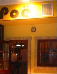 Bar Poe Granada Spain Free Tapas With Every Drink Granada